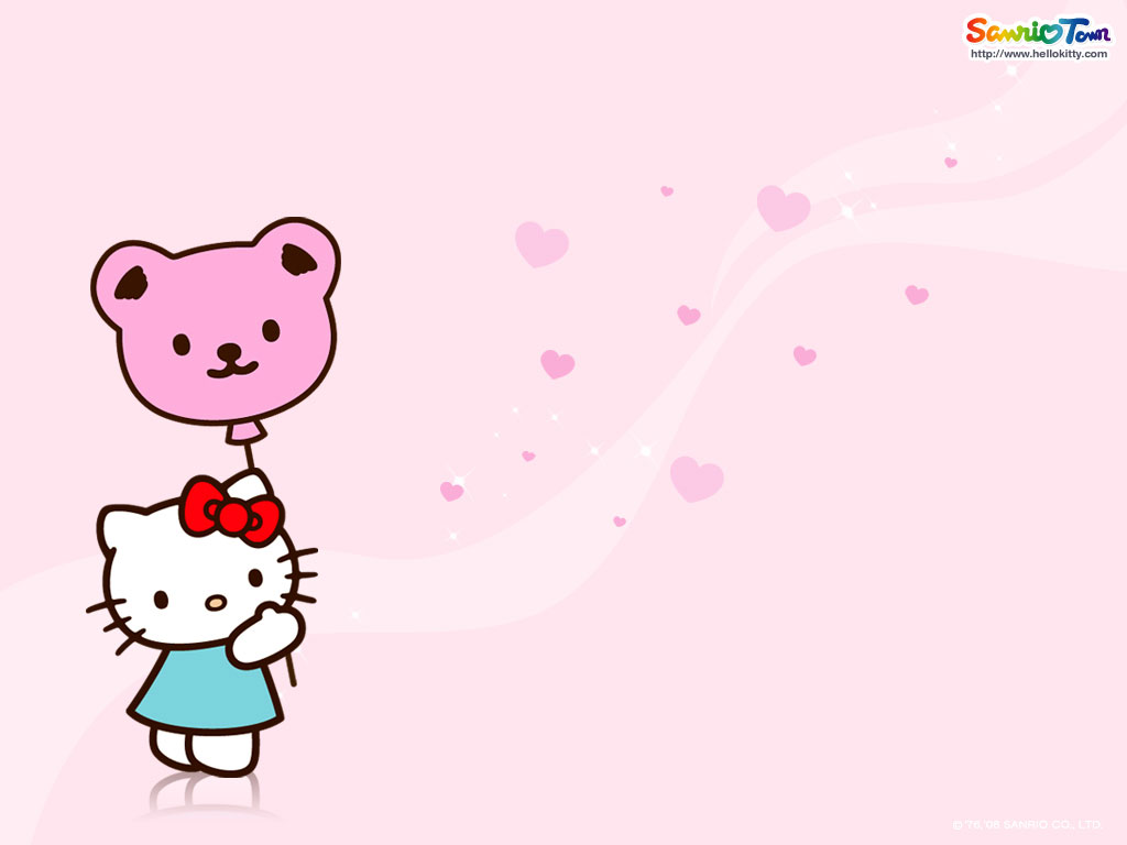 Hello Kitty Wallpaper Wallpaper HD Q