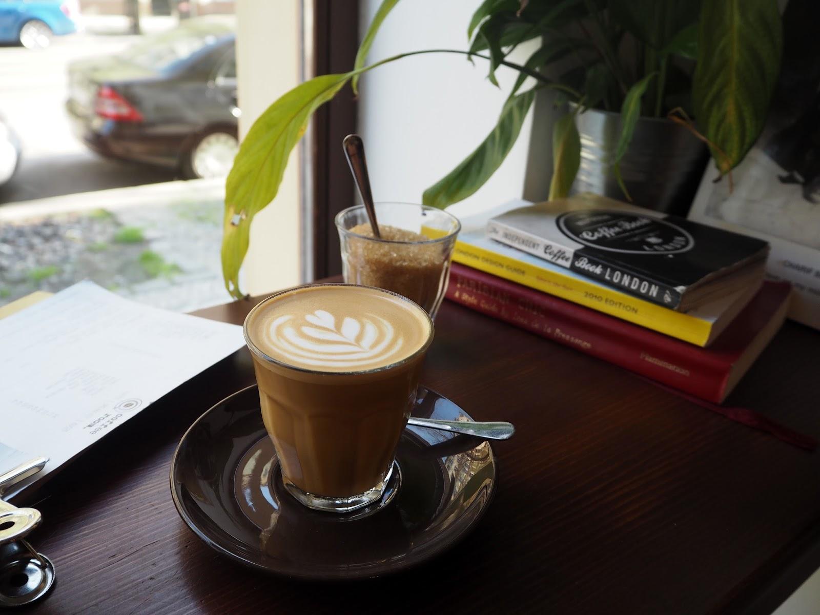 coffee room praha prague kavárna espresso bar best