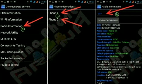 How To Change All Android IMEI Number Without Root (MTK Chipset Devices)