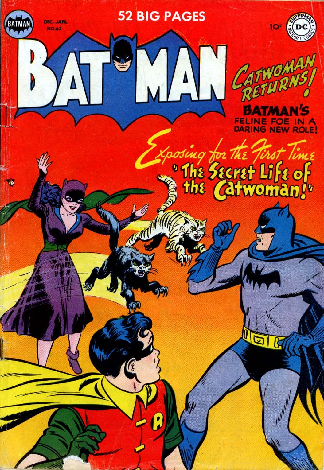Read online Batman: The Black Casebook comic -  Issue # TPB - 4
