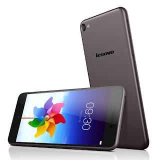Lenovo S60 Miliki Prosesor Qualcomm Snapdragon Quad Core