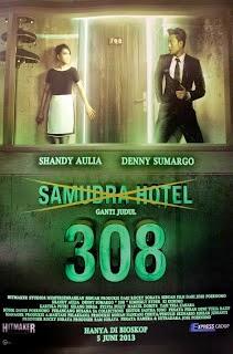 Film 308 Horor