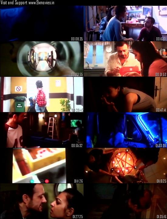 Phobia 2016 Hindi pDVDRip XviD