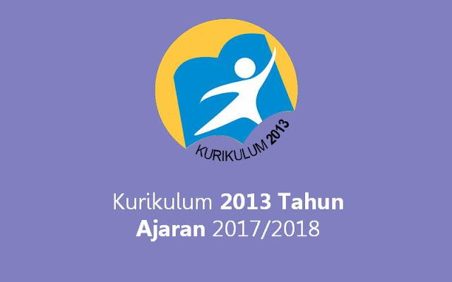 RPP Kurikulum 2013 Tahun Ajaran 2017/2018 Revisi 2017