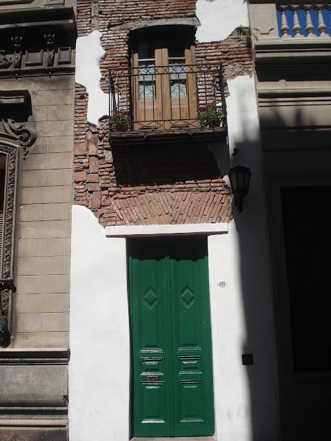 Casa Mínima - Buenos Aires