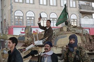 Yemeni Civil War and how it began (2015–present)