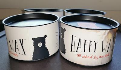 Happy Wax