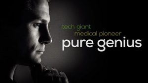 Download Free Pure Genius Season 1 480p HDTv 150MB All Episodes