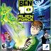 تحميل لعبة بن تن Ben 10 Alien Force للكمبيوتر مجانا
