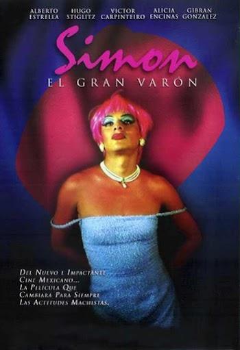 Simon, El Gran Varon - PELICULA + MUSICA MP3 - Mexico - 2002