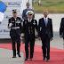 Η agenda του Μπ. Ομπάμα στην Αθήνα - Τι θα συζητήσει