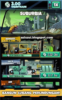 Doomsday Clicker Last Version