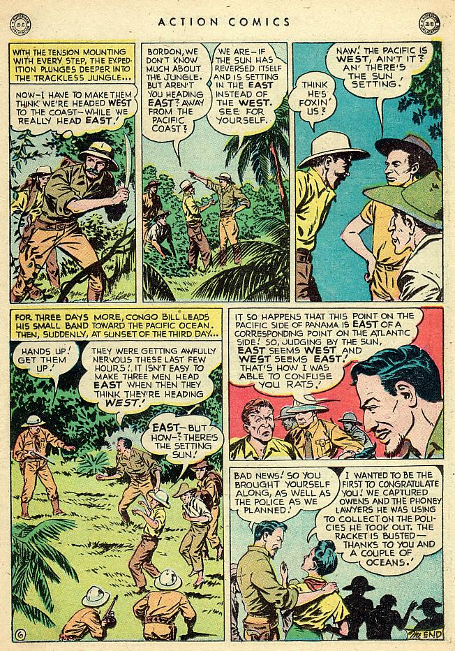 Action Comics (1938) 132 Page 29