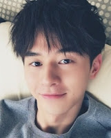 Biodata Chang Derek pemeran Du Ze Ming