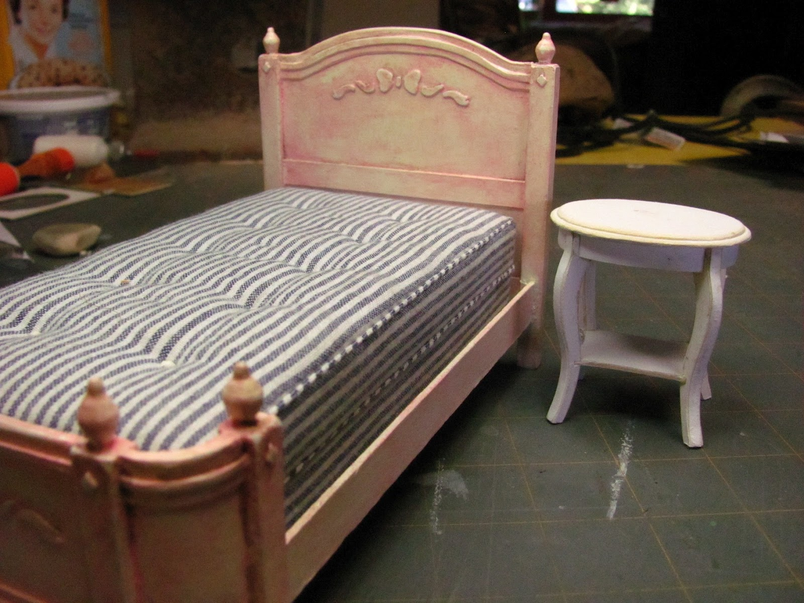 How To Make Miniature Furniture Cardboard Miniature Furniture Make