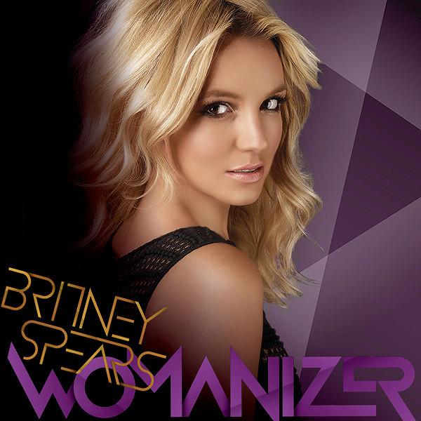 Britney Spears - Womanizer (Femme Fatale Trance Mix)