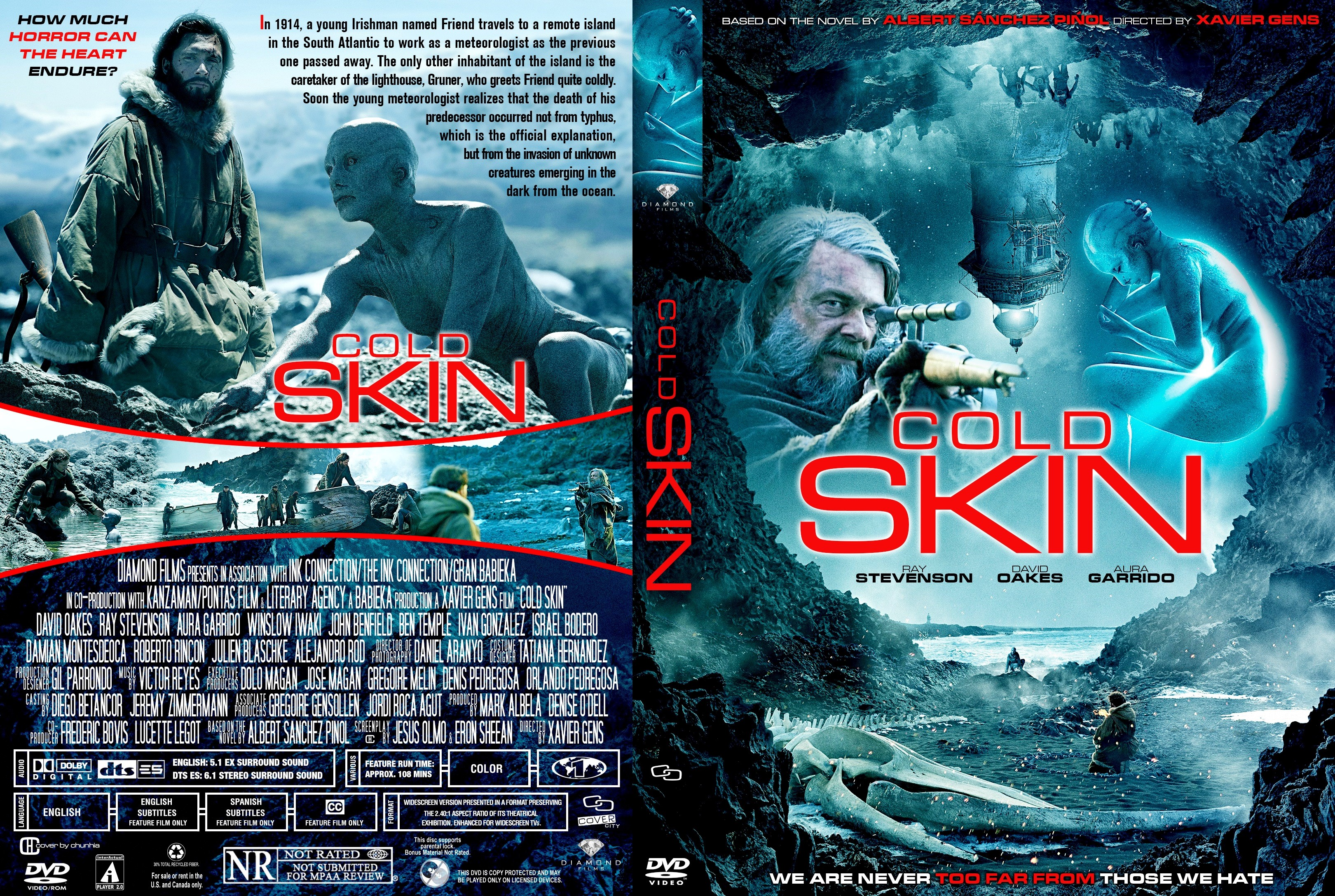 Cold Skin Free Download