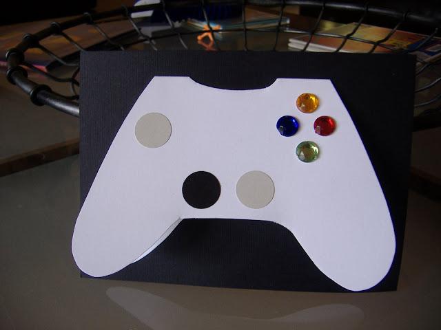 XBOX controller invite