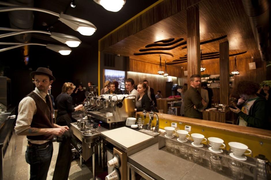 Best Restaurant Interior Design Ideas: February 2012