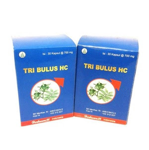 TRIBULUS HC  Obat Herbal Anti Ejakulasi Dini