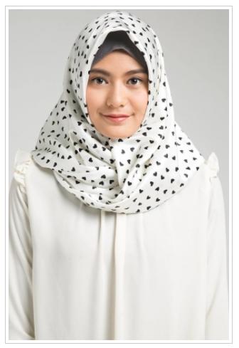 10 model jilbab 2017 terbaru yang mempesona 1000 jilbab
