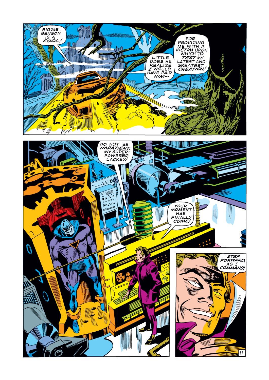 Daredevil (1964) 49 Page 11