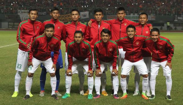 Timnas Indonesia Janji Beri Kemenangan di HUT RI