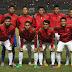 Timnas Indonesia Janji Akan Berikan Kemenangan di Hari Kemerdekaan RI