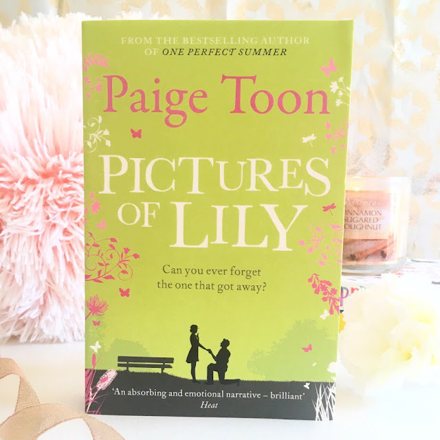 Paige Toon Pictures of Lily
