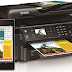 Epson supports Android KitKat native printing for easy mobile printing anywhere anytime