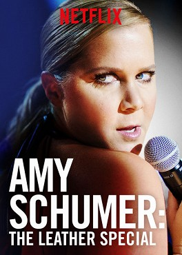 Amy Schumer: The Leather Special (2017) ταινιες online seires oipeirates greek subs