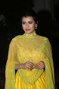 hebah patel photos in yellow ghagra-thumbnail-8