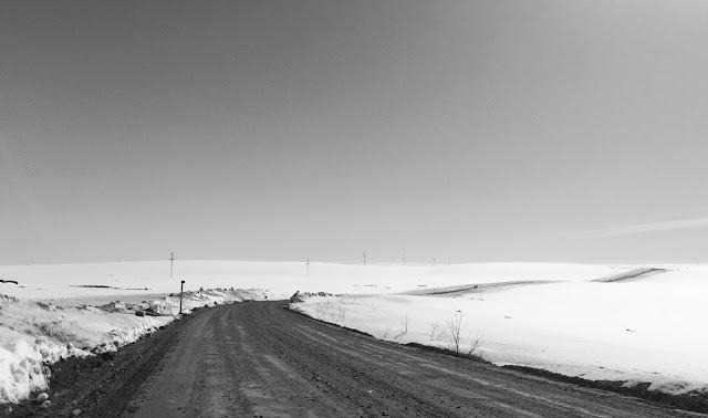 Arctica, Rusia