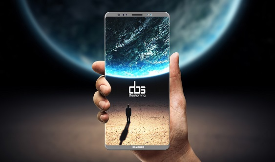 Samsung Galaxy Note 8: launched earlier but without Android O?