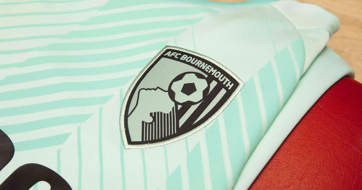 Bournemouth 18 19 Third Kit Revealed Footy Headlines