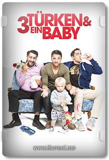 3 Turcos e um Bebê