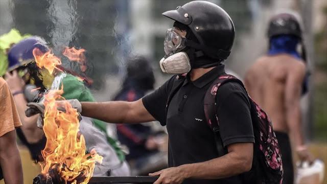 Rusia: Buscan destruir Venezuela con el pretexto de su mejora