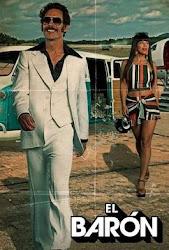 telenovela El Baron