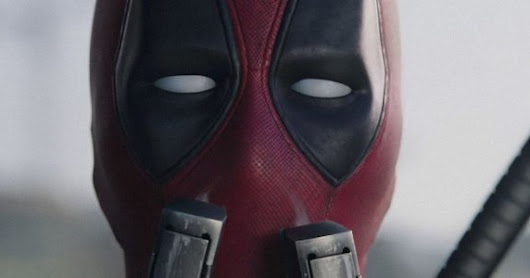 Il film di Deadpool: strepitoso!