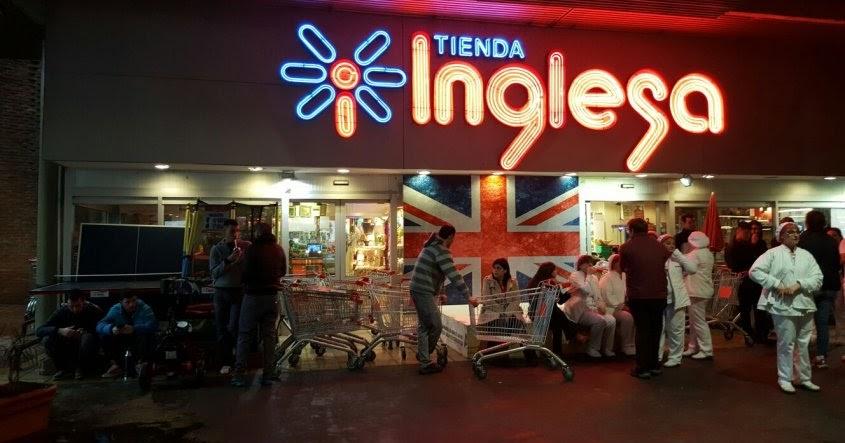 Uruguay en las noticias : FAMILIA HENDERSON:CUANDO HAY
