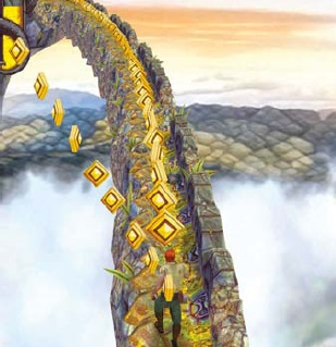 10 best free games for your phone or tablet Temple Run 2