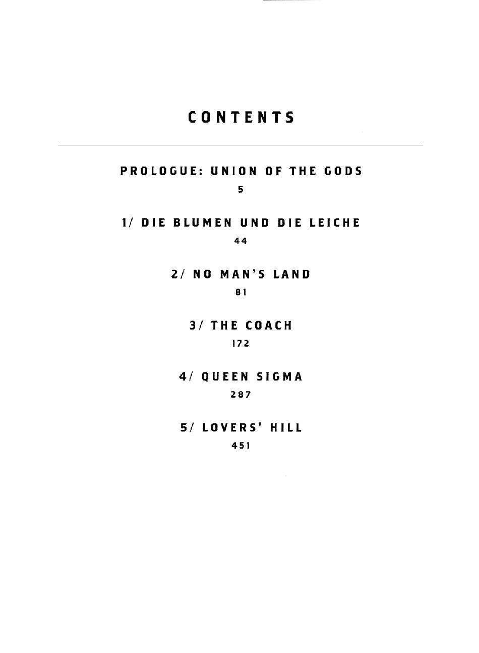 Apollo's Song chap 0 trang 3