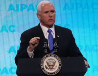 Mike Pence: US Wants Astronauts Back On The Moon In 5 Years