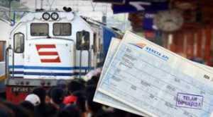 Tips Melakukan Refund Tiket Kereta Api