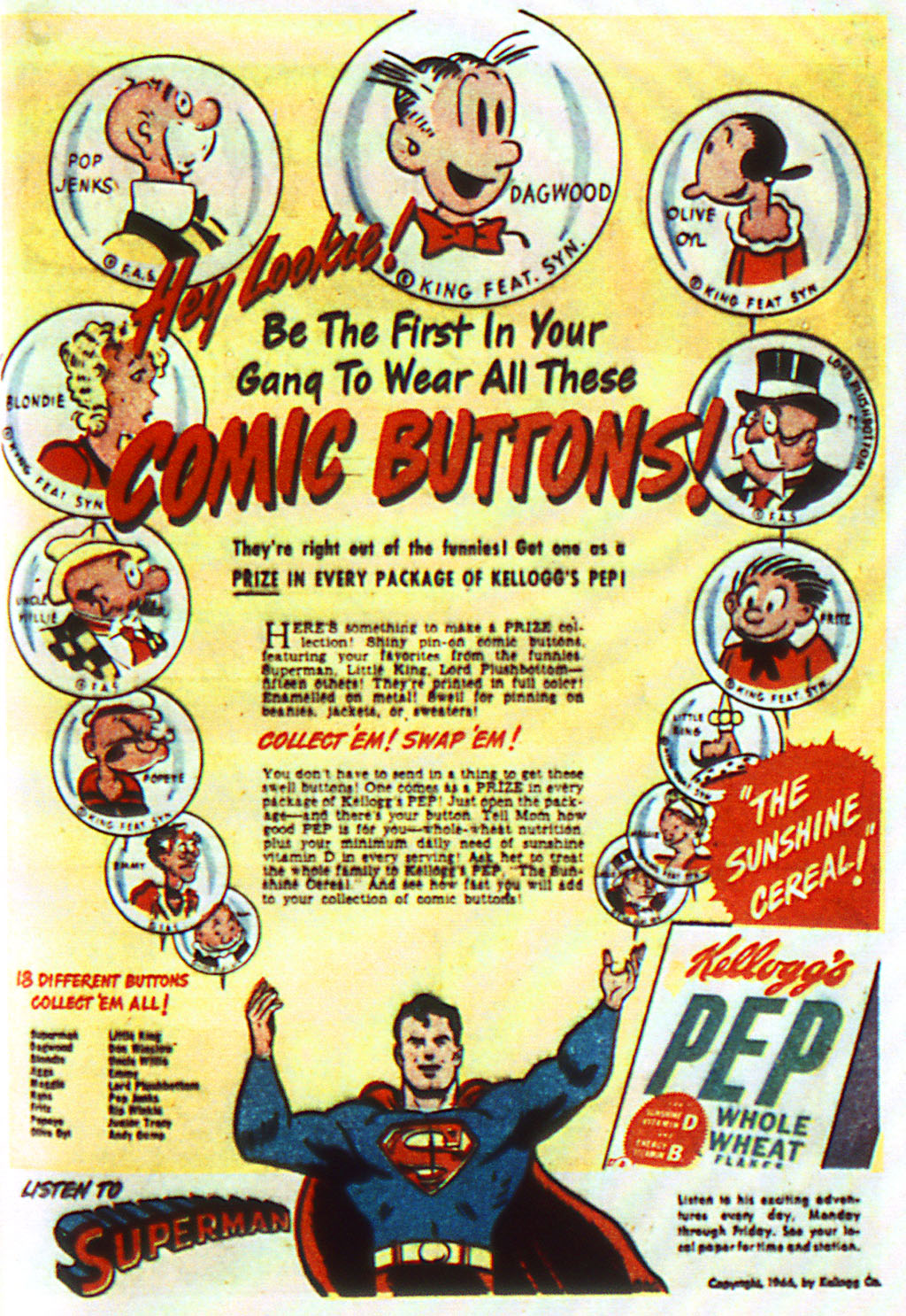 Read online Action Comics (1938) comic -  Issue #98 - 29