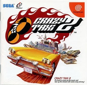 Download Crazy Taxi 2 PC Racing Game