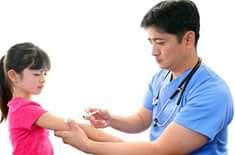 Cegah penyakit, sehat dengan imunisasi