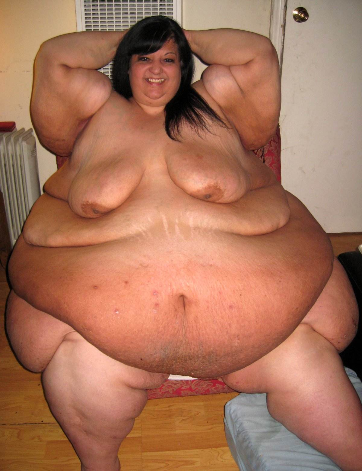 Fat Belly Woman porn pic consider, that