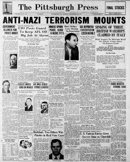 The Pittsburgh Press 29 September 1941 worldwartwo.filminspector.com