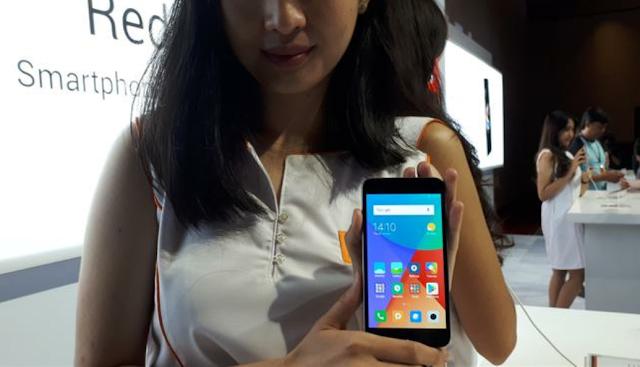 Harga Xiaomi Redmi 5A Terbaru